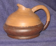 Acorn Shaped Teapot